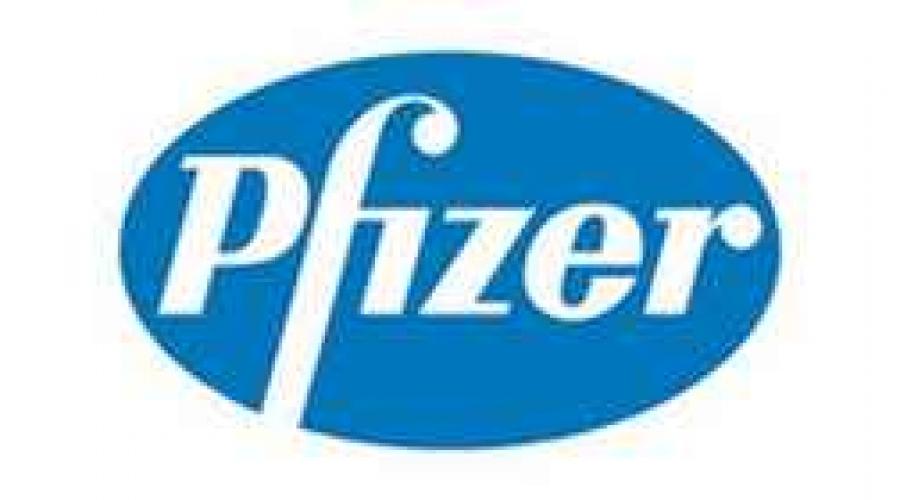 Pfizer Animal Health, США