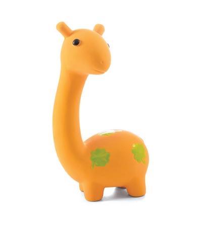 """Игрушка для собак из латекса """"Динозаврик"""", 180мм"""