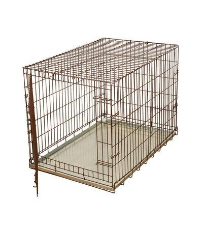 Клетка для собак №6 (120х79х83см)