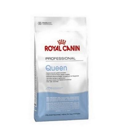 Queen для беременных и кормящих кошек, 1кг (упаковка 4 kg)