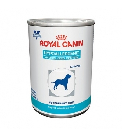 Hypoallergenic canine 400g