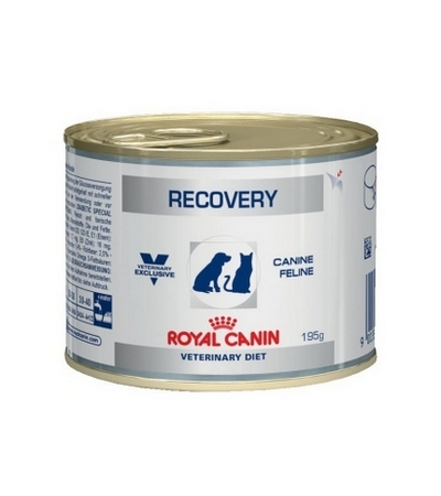 Recovery fel/can 195g
