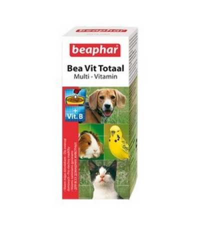 Витамины Bea Vit Total 50 ml