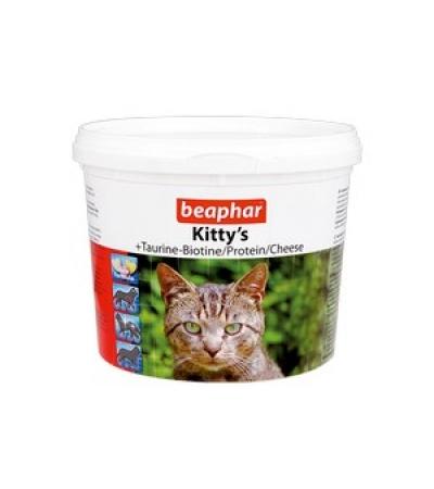 """Вит. """"Beaphar"""" для кошек MIX /750т./"""