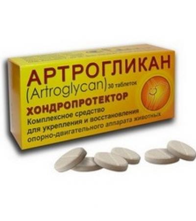 Артрогликан 30 табл