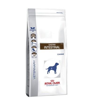 Gastro intestinal dog 1кг (упаковка 7,5 кг)