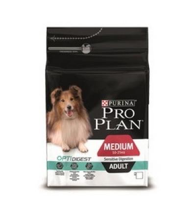 Pro Plan Medium Adult Sensitive Digestion Dog