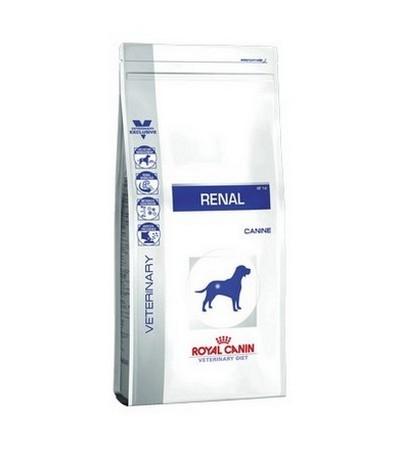Renal canine 1кг (упаковка 7кг)