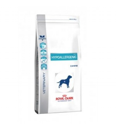 Hypoall canine se 1кг (упаковка 14кг)