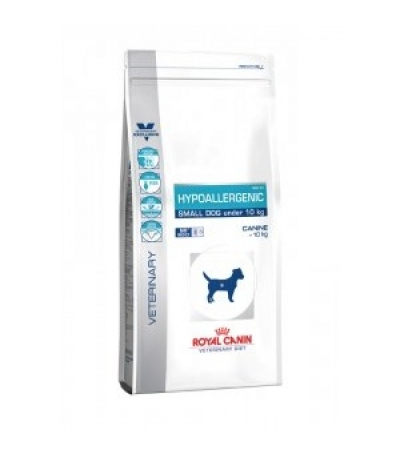Hypo spec small dog 1кг (упаковка 3.5 кг)